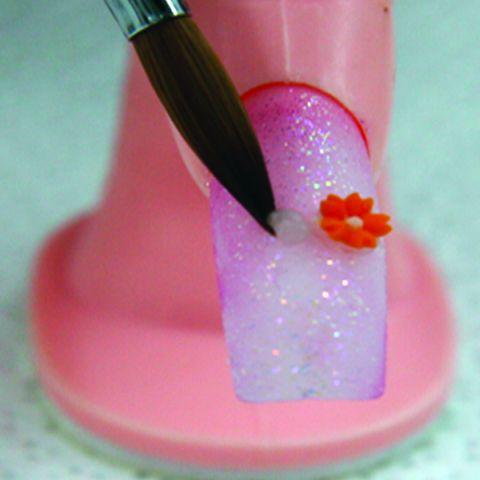 3d Acrylic Nail Art Molds
