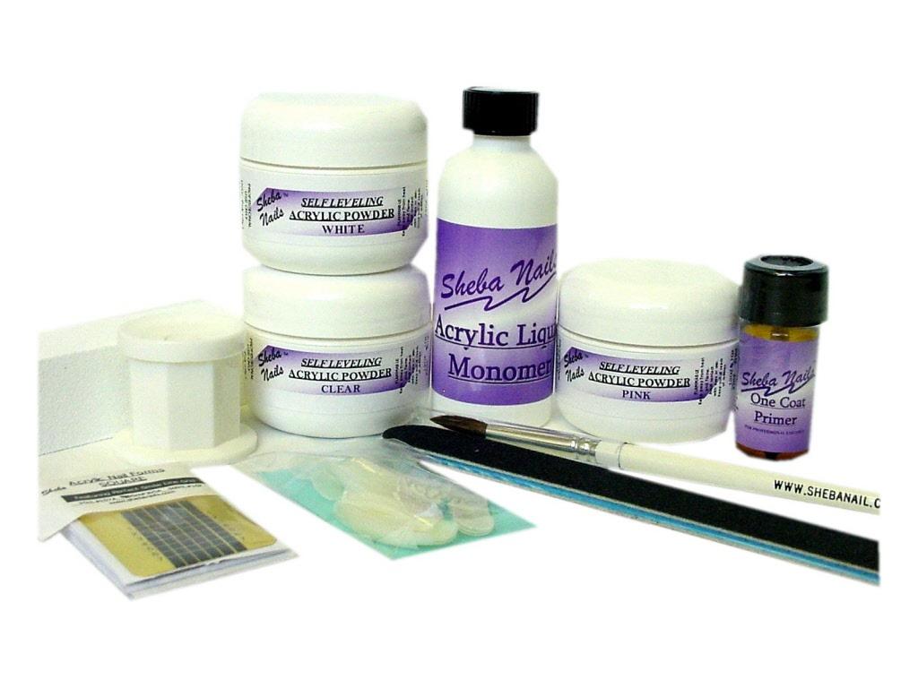 Systema A Acrylic Starter Kit | H2