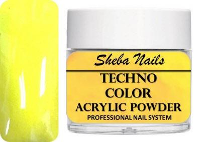 Copy Of Techno Color Acrylic Powder Pastel Blue