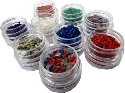 Polish Stones Professional Nail Art Kit 705c
