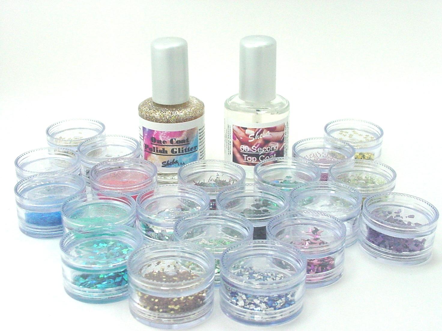 Материал для дизайна ногтей фото
