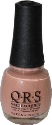 nail polish lacquer coral reef sheba nails
