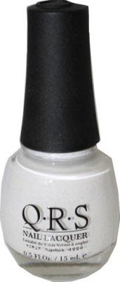 nail polish lacquer french white sheba nails