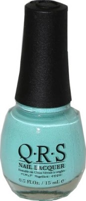 nail polish lacquer jamaica dream robins egg blue sheba nails