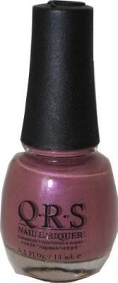 nail polish lacquer sugar plum fairy sheba nails