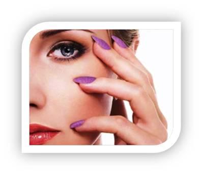 texture nail polish